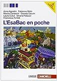 L'EsaBAC en poche. Per le Scuole superiori. Con e-book. Con espansione online