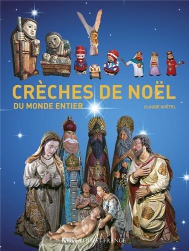 Crèches de Noël du monde entier