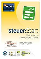 Die Wiso Steuersoftware für deine Steuererklärung. Nützliches im März 2017.