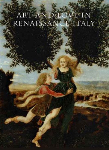 Art and Love in Renaissance Italy (Metropolitan Museum of Art)
