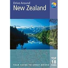 New Zealand (Drive Around New Zealand)