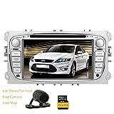 Best EinCar doble din coche Stereos - Eincar 7 pulgadas de doble DIN en el Review