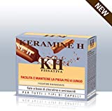 Keramine H, KH Fissativa per Capelli, 10 fiale x 6 ml