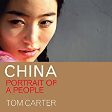 CHINA: Portrait of a People: Portrait of a People