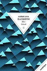Critique de Miss Islande - Auður Ava Olafsdottir par VincentGloeckler