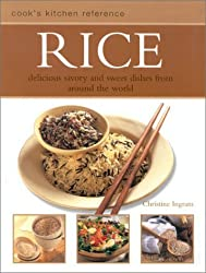 Rice (Cook's Kitchen Reference) by Roz Denny (2002-12-31)