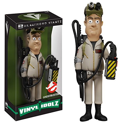 funko-ghostbusters-figura-in-vinile-idolz-dr-raymond-stantz-20-cm