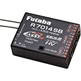 FUTABA R 7014SB FASST/FASSTEST 14-Kanal mit S-Bus/S-Bus 2