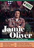 Jamie Oliver - Home Christmas Collection - 6-DVD Box Set ( Jamie's Christmas / Jamie's Family Christmas / Jamie Cooks Christmas / Jamie's Best Ever Christmas / [ Australische Import ]