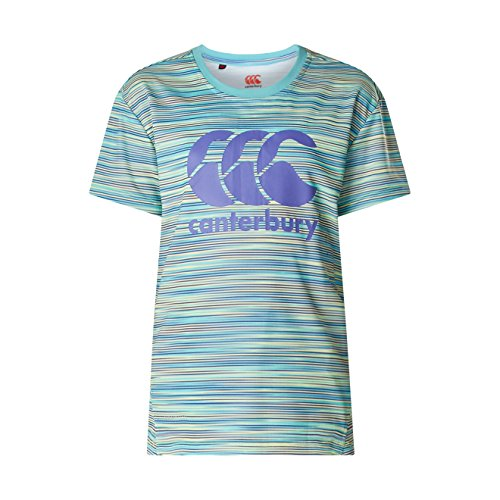 Canterbury Ccc Graphic Camiseta, Niñas Canterbury
