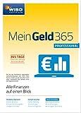Produkt-Bild: WISO Mein Geld Professional 365 (aktuelle Version)