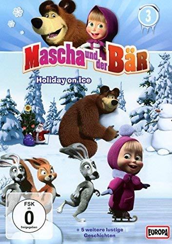 Mascha und der Bär, Vol. 3 - Holiday on Ice - Mehrere Bar