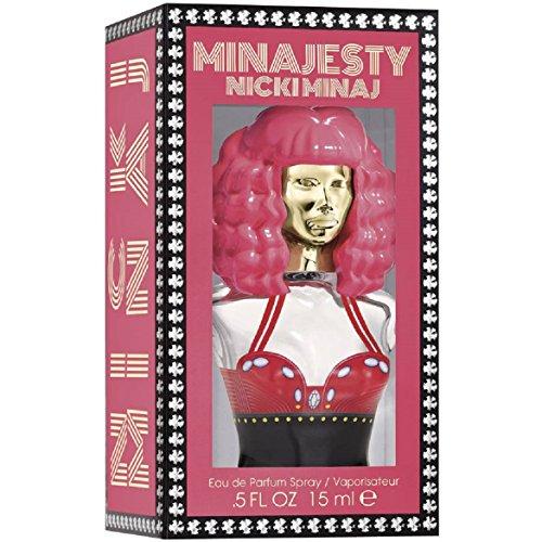 Nicki Minaj Parfum - 15 ml