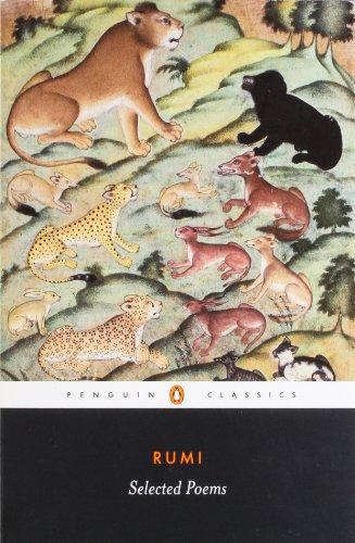 Selected Poems par Rumi