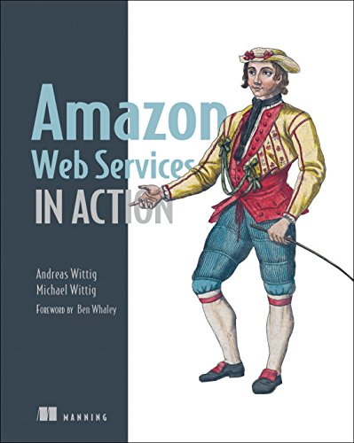 Amazon Web Services in Action (Buch Services Web Amazon)