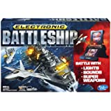 Electronic Battleship Game, Multi Color