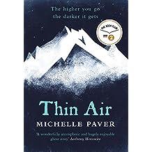 Thin Air (English Edition)