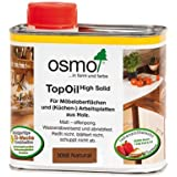 Osmo 3068 Top Oil - Barniz, transparente