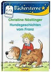 Hundegeschichten vom Franz (Büchersterne)