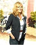 Christensen Erika signé 10 x 8 Photo trafic futurs Parents ity 100%  authentique garanties Dans Dealer personne UACC autographe-enregistrée le numéro 242