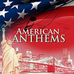 I'm in The Mood for Love (American Anthem Mix)