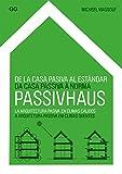 """Si bien el concepto de """"casa pasiva"""" remonta sus orígenes a la década de 1970, no fue hasta la creación de Passivhaus (el estándar de origen alemán de optimización energética para la construcción de viviendas) cuando esta práctica de arquitectura sos..."""