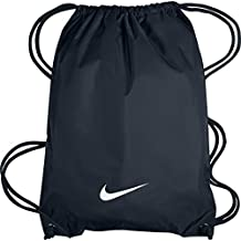 Nike BA2735 439 - Bolsa, color azul marino/ blanco
