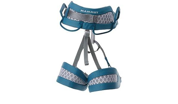 Klettergurt Damen Gebraucht : Mammut damen klettergurt zephira amazon sport freizeit