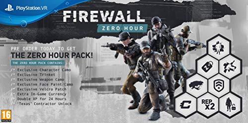 Firewall Zero Hour & Aim Controller (Ps4)