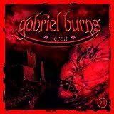 Gabriel Burns: Bereit