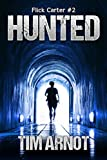 Hunted (Flick Carter Book 2)