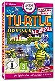 Turtle Odyssey Trilogie -