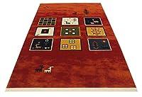 MODERN PERSIAN RUG SEPIDAN RED 300X200 CM 9.8X6.6 FT TRADITIONAL CARPET Contemporary Area Rug Bedroom Livingroom Sitting-room Rugs from SAVIN