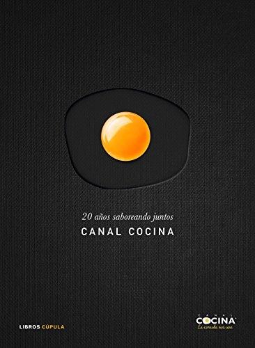 20 años saboreando juntos: Canal cocina (ZZ CÚPULA COCINA)