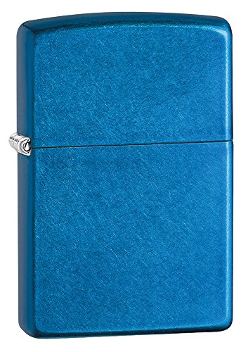 Zippo Collection 2010 Classic Regular ovp CERULEAN