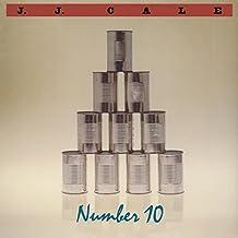 Number Ten [Vinyl LP]