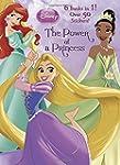 The Power of a Princess (Disney Princ...