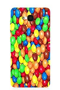 Back Cover for Redmi 2 Prime Gems