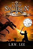 Blast of the Dragon's Fury: A Hilarious Dragon Epic Fantasy Book with Dragons (Andy Smithson 1)