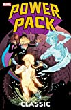 Power Pack Classic Vol. 2 (Power Pack (1984-1991))