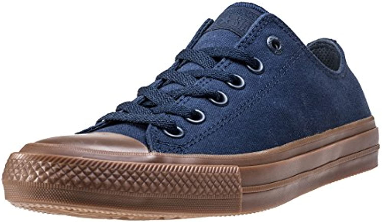 Converse Chuck Taylor All Star Ii Low Hombre Zapatillas Azul