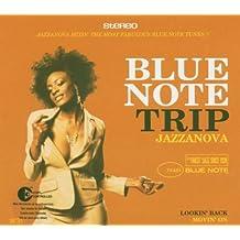 Blue Note Trip-Lookin' Back/Movin' on
