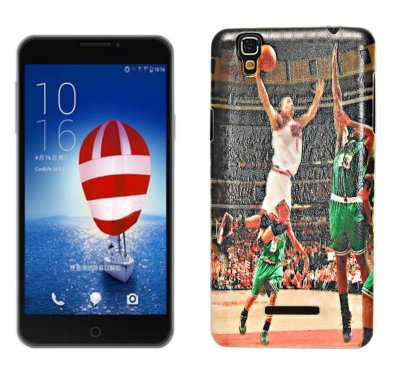 ECellStreet Exclusive Silicon Printed Soft Back Case Cover Back Cover For Yu Yureka by Micromax AO5510 - Basket ball  available at amazon for Rs.149