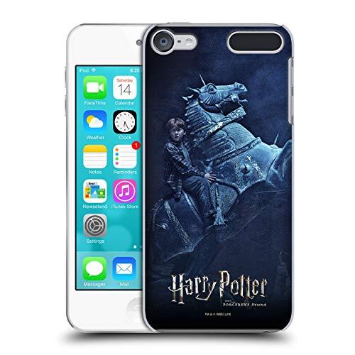 Head case designs ufficiale harry potter ron weasley sorcerer's stone ii cover dura per parte posteriore compatibile con touch 6th gen/touch 7th gen