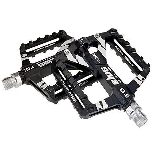 ZRK Fahrrad Pedale Leichte Aluminium CNC Körper Rutschfeste Spindeln 3 Lager Pedal Für Mountain Road Radfahren Abgedichtete Lager -