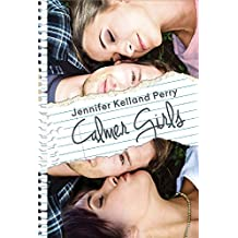 Calmer Girls (Calmer Girls Series Book 1) (English Edition)