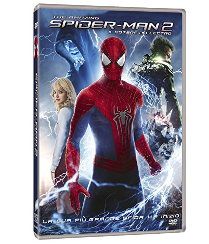 the-amazing-spider-man-2-il-potere-di-electro-italia-dvd
