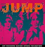 Jump-The best of (1989) [Vinyl LP] -