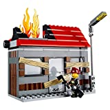 LEGO City 60003 - Feuerwehreinsatz...Vergleich