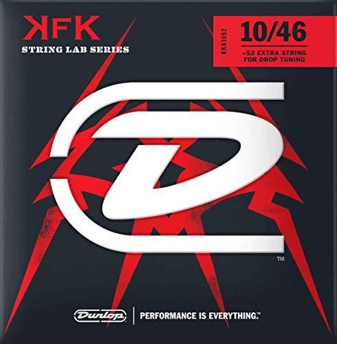 Dunlop KKN1052 Kerry King Saiten 10-46